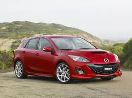 2010 Mazda MAZDASPEED3 Review, Ratings, Specs, Prices, and Photos ...
