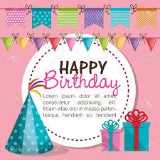 Download Birthday Invitation Card Design 46 Maker Birthday Invitation Card Vector Design Invitation