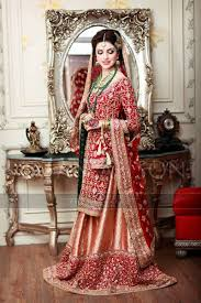 red bridal lehengas trends 2016 for women fashion 2017 Wedding Lehenga 2016 red bridal lehengas trends 2016 for women wedding lehengas 2016