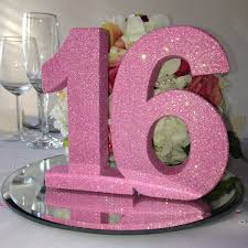 Princess Party Decoration Sweet 16 Birthday Party Decoration Princess Party Glitter