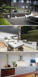 Om Modern Asian Kitchen 17 Best Ideas About Modern Outdoor Kitchen On Pinterest Modern