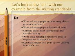 what students should know understand and be able to do ppt  10 let s