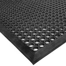 commercial kitchen mats. Perfect Commercial Cactus Mat 2530C5 VIP Topdek Junior Rubber Floor Mat Black 3u0027 X 5u0027 For Commercial Kitchen Mats