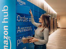 Why Amazon Stock Is Breaking Out ...