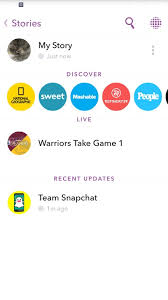 Snap Chart Snapchat 10 72 0 0 For Android Download