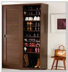 Fresh Idea Shoe Storage Cabinet With Doors Nice Design Cabinets Shoe Cabinet  With Doors