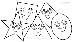 Small Picture Free to Download Shape Coloring Pages 28 For Your Free Coloring