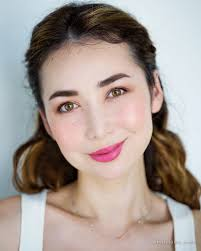 make up for ever blush 302