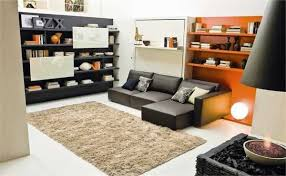living room furniture small spaces. living room furniture with folding sofa bed for small spaces f