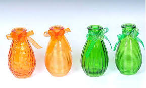 Decorative Glass Bottles Wholesale decorative clear glass bottles with corks HomeMade Craft 14
