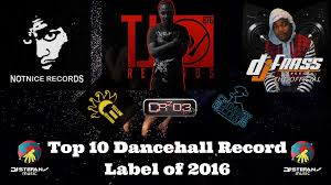 Dancehall Charts 2016 Dj Stefano Music Hot In 2016 Tj Records Voted Best