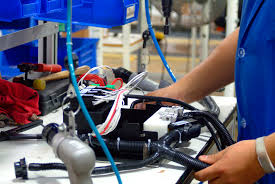 us wire harness manufacturer since 1952 wiring harness manufacturers sarasota fl at Wiring Harnesses Manufacturers