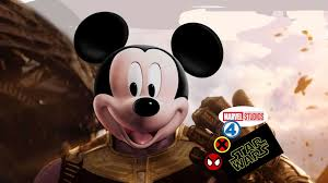 Marvel Ownership Chart What Companies Does Disney Own The Colossal List