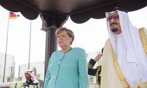 ماذا خسرت ألمانيا بمعاقبة السعودية وهل ستقتدي باقي دول أوروبا ببرلين؟ - RT  Arabic