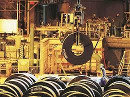 Metal Shares Under Pressure Jsw Steel Hindustan Zinc Hit