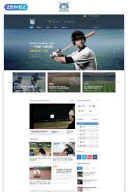 Baseball Websites Templates Baseball Team Websites Blacksox Baseball Academy Virginia Travel