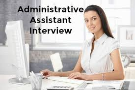 Medical Sales Interview Questions Administrative Assistant Interview Questions And Answers