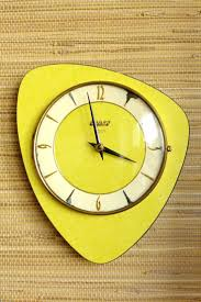 Country Kitchen Wall Clocks 25 Best Ideas About Kitchen Clocks On Pinterest Farm Kitchen