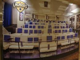 Seating Picture Of Lagasses Stadium Las Vegas Tripadvisor