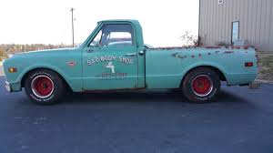 1968 chevy c10 shorted shop truck for sale in Pleasant Garden ...