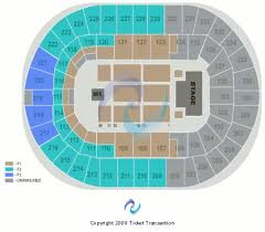 Copps Coliseum Tickets And Copps Coliseum Seating Chart
