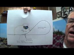 reverse loops wyes wiring model railroading how to s
