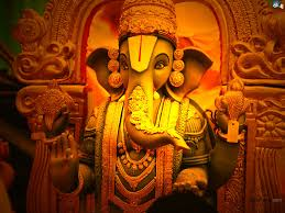 Latest god ganesh wallpaper download