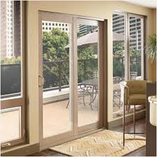 montecito series sliding patio doors