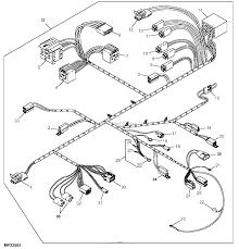 john deere parts diagrams john deere 355d diesel lawn garden john deere parts diagrams john deere main wiring harness