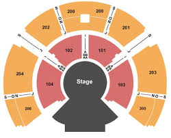 Cavalia Montreal Seating Chart Under The White Big Top Montreal Tickets In Outremont