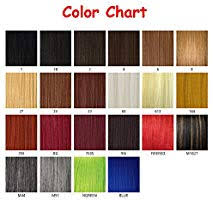 Xpressions Braiding Hair Color Chart Pack Of 3 X Pression Braiding Hair By Sensationnel Color 8