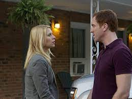 Homeland showrunner teases Damian Lewis return as Nicholas Brody | The  Independent