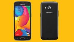 Galaxy, avant 16GB (T-Mobile) Phones