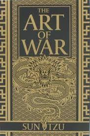 arcturus clic the art of war gift slipcase edition by sun tzu