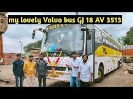 after 6 months vrl volvo bus service