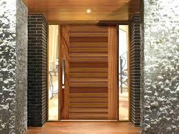 modern front door. Modern Front Door Designs Contemporary Main Design Ideas Pivot Entry Images