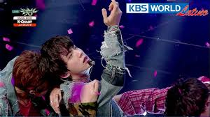 Music Bank K Chart 2018 Music Bank K Chart 2nd Week Of June Aoa Bts 2018 06 08