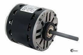 lennox electric furnace. lennox (k55hxnnz-7057) furnace motor 3/4 hp 1075 rpm 115v century electric m