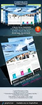 One Page Newsletter Templates One Page Newsletter Template Best Of Publisher Newsletter Template