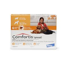 what is comfortis. Plain What Comfortis Chewables For Dogs U0026 Cats Prescription On What Is Comfortis R