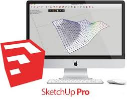 SketchUp Pro 2020 Crack With License Code Latest Version [Mac + Win]