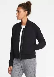 Old Navy Quilted Fleece Bomber Jacket for Women Now $19.97 - Shop ... & Old Navy Quilted Fleece Bomber Jacket for Women Adamdwight.com