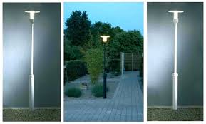 exterior lamp post modern lamp posts contemporary outdoor lighting fixtures post lights lamp posts pole intended