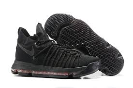 nike basketball shoes 2017 kd. cheap nike kd 9 p.s elite black basketball shoes 2017 kd