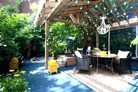 patio with pool. Back Patio Ideas Backyard Designs For Small Spaces Try Out The New Way With  Pool Diy R