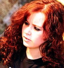účesy Pre červené Vlasy 33 Fotografií Možnosti Strednej Dĺžky