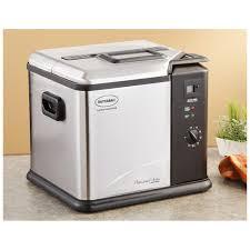 Electric Kitchen Appliances List Butterballar Xl Electric Turkey Fryer 232934 Kitchen Appliances