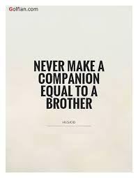 Brother Quotes Magnificent 48 Best Funny Quotes For Brother Short Brotherhood Sayings Images