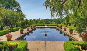 borde hill gardens what can we see