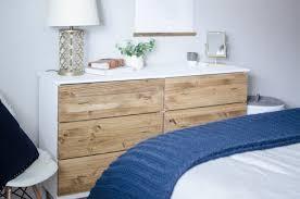 tarva dresser ikea. Stylish DIY Ikea Tarva Dresser Hack